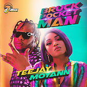 Bruck Pocket Man (Edit) de Tee Jay