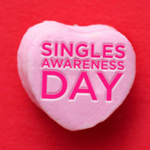 Singles Awareness Day de Various Artists