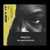 Get It (Remix) von Kaleb Mitchell