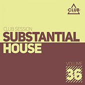 Substantial House, Vol. 36 by Various Artists