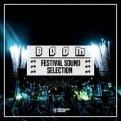 Boom - Festival Sound Selection, Vol. 9 von Various Artists