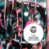 First Love (Airdice 2020) von Filou