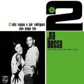 2 Na Bossa (Ao Vivo) de Elis Regina