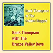 Hank Thompson at The Golden Nugget de Hank Thompson