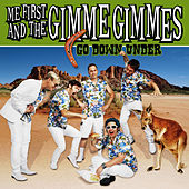 Go Down Under - EP de Me First and the Gimme Gimmes
