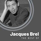 The Best of Jacques Brel de Jacques Brel