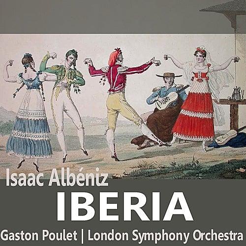 Albéniz: Iberia & Navarra by Various Artists