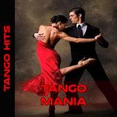 Oh Mama / Talisman / La Comparsita / Media Luz / Pensami / Choclo / Caminito / Velasco / Libertango / Loco Por Ti / Maledetto Tango / La Paloma / Jealousy / Tango Delle Capinere / Rancho / Baila Tango von Milva