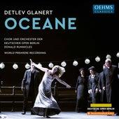 Oceane (Live) by Orchester der Deutschen Oper Berlin