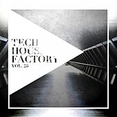 Tech House Factory, Vol. 20 by Various Artists
