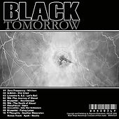 Black Tomorrow de Various Artists