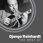 The Best of Django Reinhardt by Django Reinhardt