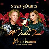 Strictly Duets: It Takes Two von Matty Bernier
