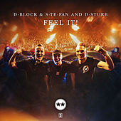 Feel It! de D-Block