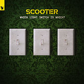 Which Light Switch Is Which de Scooter