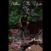 Where The Love Go von Punxho