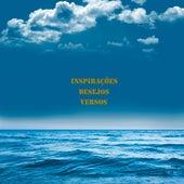 Inspirações, Desejos e Versos by G0ld3n Vision