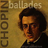 Chopin: Ballades de Artur Rubinstein