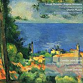 Saint-Saëns: Introduction and Rondo Capriccioso & Havanaise, Debussy: La Mer by Various Artists
