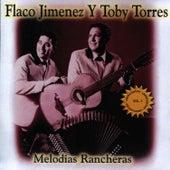 Melodias Rancheras von Flaco Jimenez