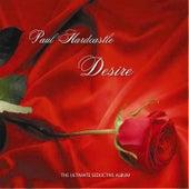 Desire by Paul Hardcastle