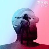 With You de Eklo