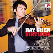 Virtuoso de Ray Chen