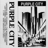 Purple City de Purple City