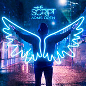 Arms Open by The Script