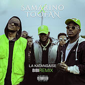 Katanguaise (Remix) de Samarino