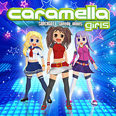Supergott (Speedy Mixes) by Caramella Girls