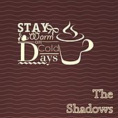 Stay Warm On Cold Days di The Shadows