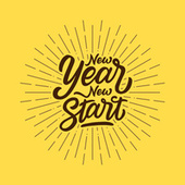 New Year New Start de Various Artists