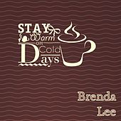 Stay Warm On Cold Days de Brenda Lee