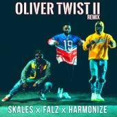 Oliver Twist II by Skales