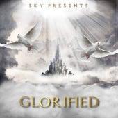 Glorified by Sky