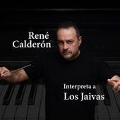 Interpreta a Los Jaivas von René Calderón