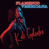 Flamenco Americana di Kati Golenko