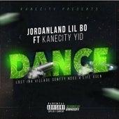 Dance de Jordanland