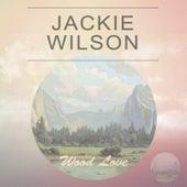 Wood Love di Jackie Wilson