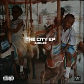 The City Ep by Jubilee