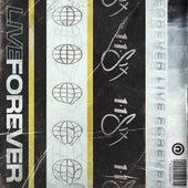 Live Forever de 116
