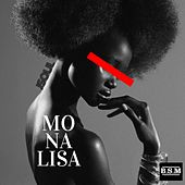 Mona Lisa by J-Soul