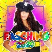 Fasching 2020 von Various Artists