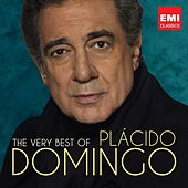 Very Best of Placido Domingo de Placido Domingo
