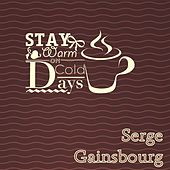 Stay Warm On Cold Days de Serge Gainsbourg