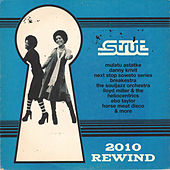 2010 Strut Rewind by Various Artists