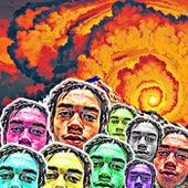 Memory Mountain von Vlone Chuck