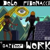 Work by Dolo Fibonacci