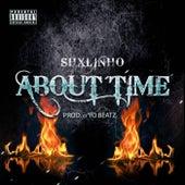 About Time by Shxlinho